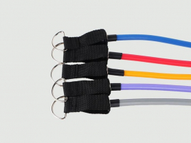 $15 Resistance Band Pack & Free Shipping