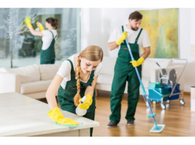 Winter Clean Your Home for Only $441, Think Local Deal, Sparkclean