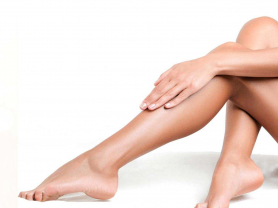Full Body Waxing for Only $99!